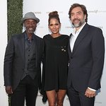 Halle Berry Celebrates Startups Who Want To Change the World