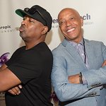 Russell Simmons' 2017 Art For Life Benefit Raises Over $1.1 Million