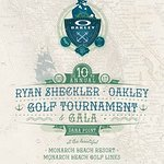 Ryan Sheckler Announces Annual Charity Golf Tournament