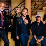 Soundwaves Art Foundation Collaborates With Fleetwood Mac For Nordoff Robbins