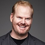 Jim Gaffigan Performance at Mayne Stage Raises $24,000 for Georgetown Scholarship Program