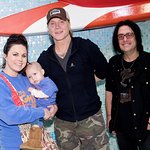 Goo Goo Dolls Select St. Jude Children's Research Hospital As Charity Of Choice
