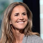 Brandi Chastain: Profile