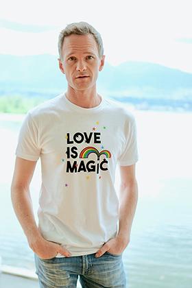 Neil Patrick Harris - Love Is Magic
