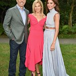 NET-A-PORTER Co-Hosts GOOD+ Foundation's Annual Hamptons Summer Dinner