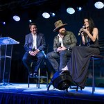 Zac Brown And Camp Southern Ground Raise Close To One Million Dollars At Denver Fundraiser
