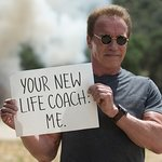 Get Life Advice From Arnold Schwarzenegger