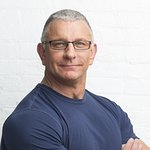 Robert Irvine: Profile
