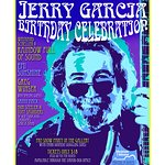 Musicians On A Mission Announces Jerry Garcia Celebration Concert