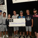 Eric Church Band Put A Club In My Hand Golf Tournament Raises Over $200,000