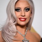 Lady Gaga Helps Bono Fight AIDS In Africa