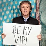 Your Chance To Sing Get Back With Sir Paul McCartney