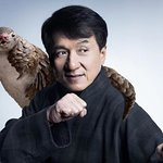 Jackie Chan Fights For Pangolin Conservation