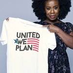 Uzo Aduba Supports Planned Parenthood With New T-Shirt