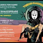 Rita Wilson And Tom Hanks Return To Host Simply Shakespeare
