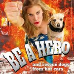 Katee Sackhoff Wants You To Be A Hero For Dogs