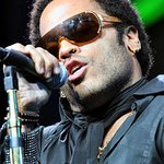Lenny Kravitz Talks Water With UNICEF