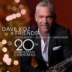 Dave Koz Teams With The Salvation Army To Help LGBTQ Hurricane Survivors