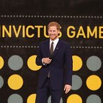 Prince Harry Attends Invictus Games In Canada