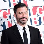 Jimmy Kimmel Hosts Los Angeles LGBT Center 48th Anniversary Gala Vanguard Awards