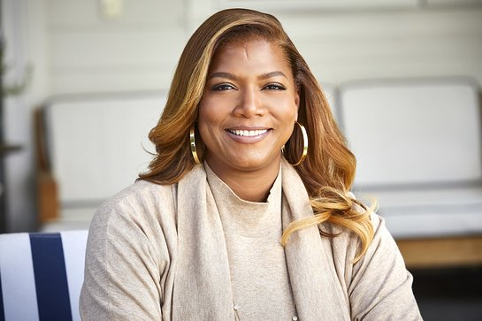 Queen Latifah asks American to learn more about heart failure by taking the What the HF? quiz.