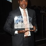 Sugar Ray Leonard Honored At Habitat For Humanity Of Greater Los Angeles Builders Ball