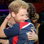 Prince Harry Attends Closing Ceremony Of Invictus Games