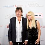 Richie Sambora And Orianthi Rock TJ Martell Foundation Spirit Of Excellence Dinner