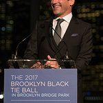 Jon Hamm Hosts Star-Studded Brooklyn Bridge Park Conservancy Black Tie Ball