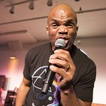 Darryl McDaniels Honored At Seeds Of Hope Gala