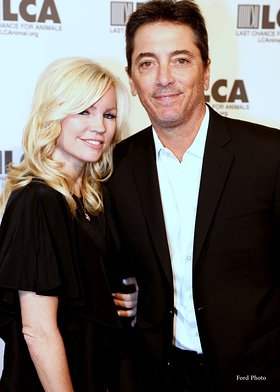 Scott and Renee Baio