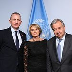 UN Foundation Hosts 2017 Global Leadership Dinner