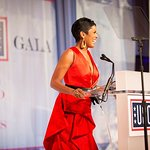 Tamron Hall Hosts USO 2017 Force Behind The Forces Gala