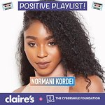 Fifth Harmony's Normani Kordei Promotes Positive Playlists With The Cybersmile Foundation