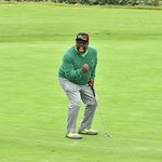 Cedric The Entertainer Hosts 18th Annual Emmys Golf Classic Benefiting Television Academy Foundation