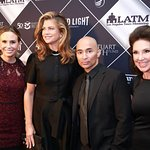 Kathy Ireland Honored By Los Angeles Team Mentoring At 19th Annual Soiree