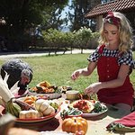 Mckenna Grace Stands Up For Turkeys
