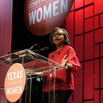 Anita Hill, Sheryl Sandberg And Viola Davis Headline 2017 Texas Conference For Women