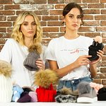 Lucy And Tiffany Watson Star In New Video Showing Shoppers How To Recognise Fake Faux Fur