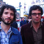 It's Business Time For The Flight Of The Conchords