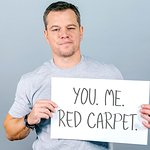 Your Chance To Meet Matt Damon At The Downsizing Premiere