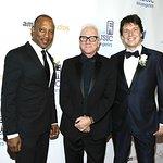 A Musical Benefit Honoring Grammy-Winning Violinist Joshua Bell and Veteran Teacher Vincent Womack