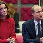 The Duke and Duchess of Cambridge Attend Children's Global Media Summit