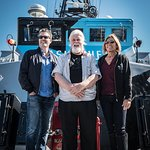 Sea Shepherd Unveils New Anti-Poaching Vessel