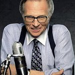 Photo: Larry King