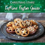 Stars Share Their Favourite Vegan Christmas Recipes In HSI UK's EatKind Festive Guide