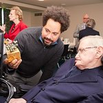Prof Stephen Hawking And Jimmy Carter Commend Progress To End Neglected Diseases