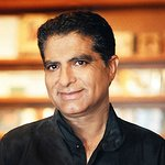 Deepak Chopra Joins Grandparents.com As Anti-Aging And Wellness Spokesperson