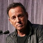 Photo: Bruce Springsteen