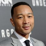 John Legend Goes Red For HIV/AIDS